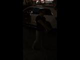Танец под Майкла Джексона
