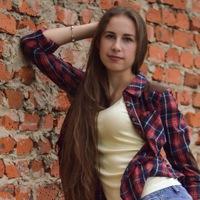 Дарья Мячикова