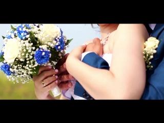 Wedding day: Alina & Timur