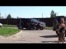 Съёмки сериала Инспектор Купер-2
