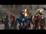 Redlight King- Marvel Avengers