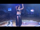 Alla Kushnir Sexy Belly Dance 2016