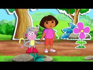 Dora's bizzare adventures jojo