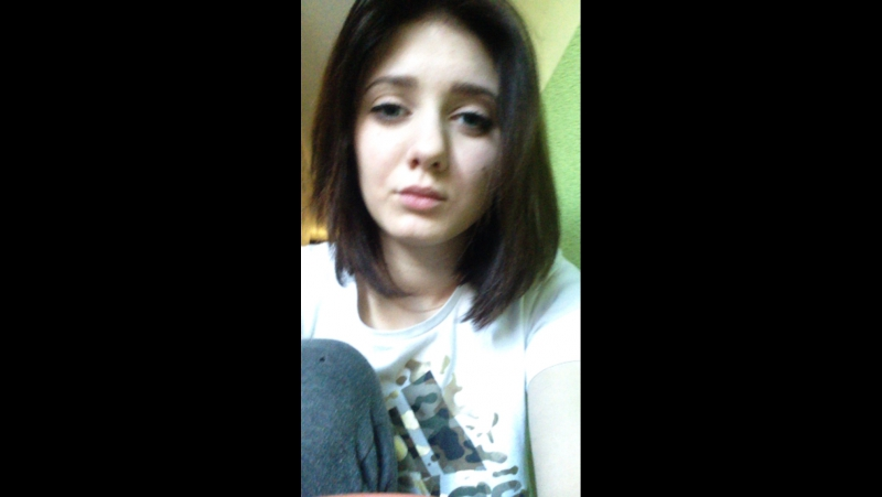 Виктория Салыгина — Live