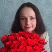 Наталья Стешкова