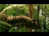 Прогулки с динозаврамиWalking with dinosaurs серия 5