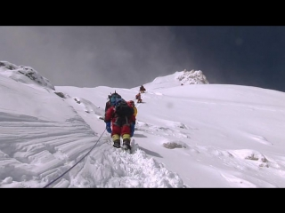 Эверест - За Гранью Возможного 1 сезон 2 серия из 6 - Привратник / Everest - Beyond the Limit (2006)