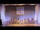 "Turbo Go - In Motion. Дипломанты II степени на областном конкурсе ""Нижегородская мозаика""."