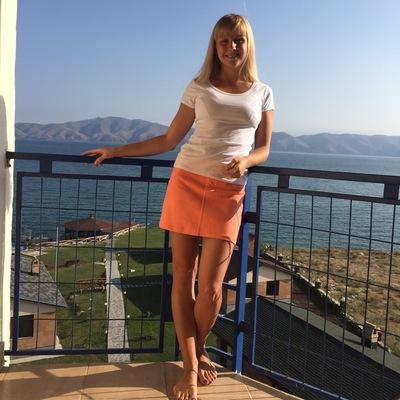 Екатерина Преловская