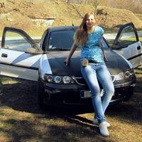 Наталя Іваськів