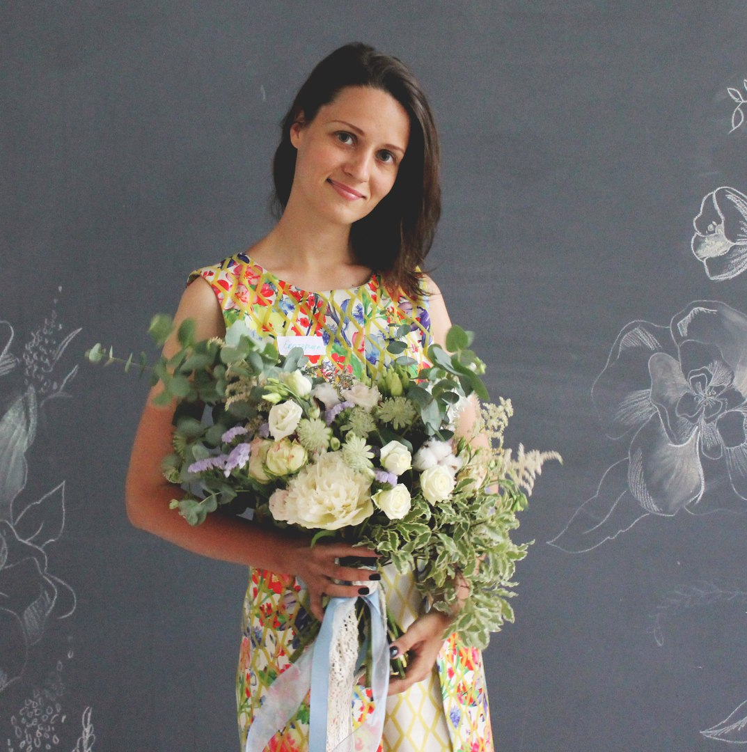 Екатерина Иванова, Санкт-Петербург - фото №3