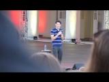 Stand Up - Нурлан Сабуров. Зелёный театр