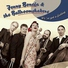 Jenny Boneja & The Ballroomshakers - My Baby Just Cares for Me