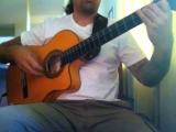 Yngwie Malmsteens I am a Viking (acoustic) Ben Woods