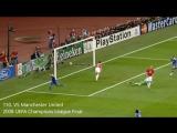 Лэмпард все голы за Челси (211 гол за 648 игр) Frank Lampard All 211 Chelsea FC Goals