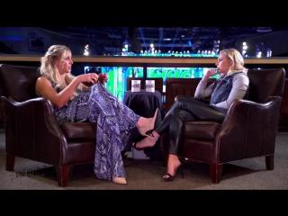 WWE Unfiltered c Charlotte. Английская озвучка.