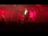 MiyaGi &amp Эндшпиль - Солнце, подари нам Fire , HAJIME2 , СПб , 11.09.16
