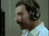 Queen, запись песни The Making Of