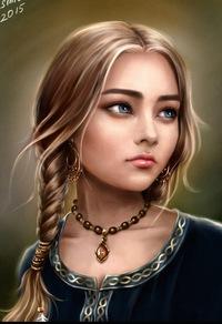 Кинеретта Дблад