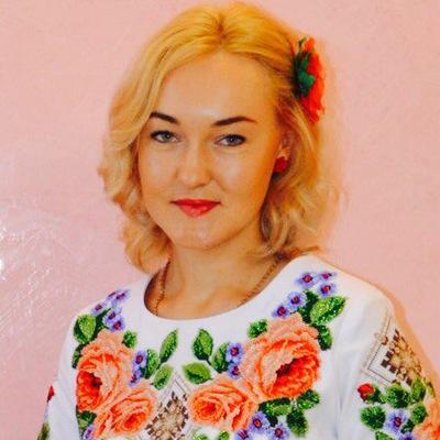 Аня Марчук