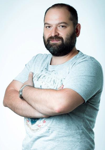 Дмитрий Головин