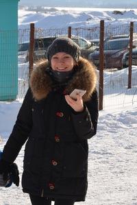 Ирина Косачева