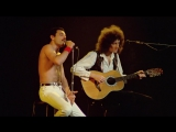 Queen - Love Of My Life (Rock Montreal 1981 720p)