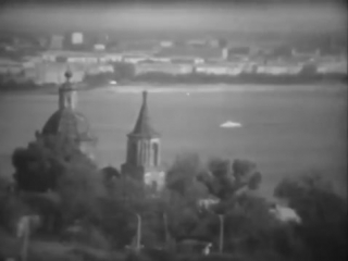 Фильм 1980 года, снятый для знакомства школьников СССР с Воронежем