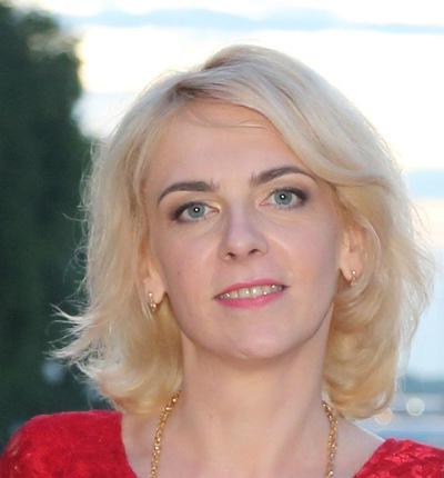 Наталия Наймушина