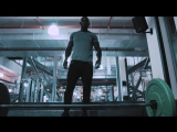 BUILD BY PAIN - Full body Workout For Building Muscle Mass And Strength
