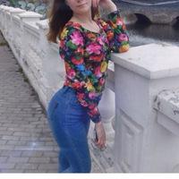 Маргарита Хамисова