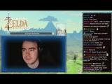 Стрим #9 по The Legend of Zelda: Breath of the Wild от 01.04.2017 [1/2]