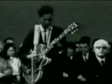CHUCK BERRY - Maybelline (1955)