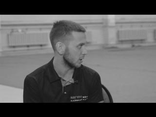 Вологда в теме - выпуск 17 - Сергей Романов - Алтимат-фризби
