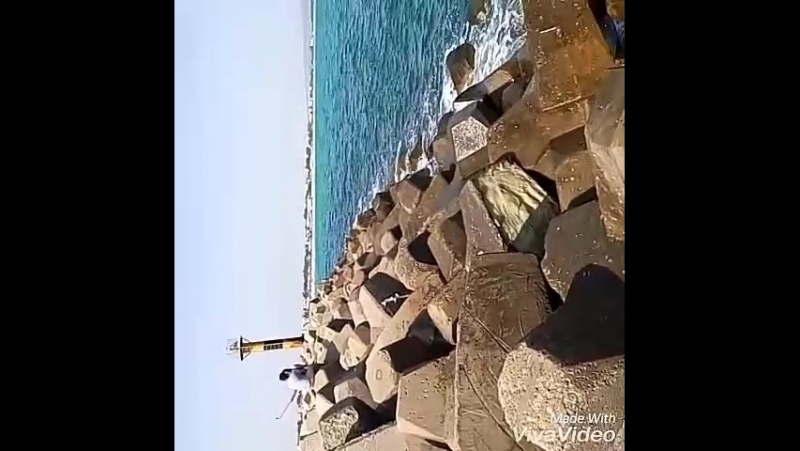 Туніс Середземне море