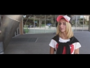 Тюменки сняли фан-клип на песню группы SEREBRO