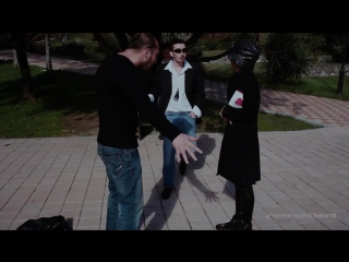 8 Серия [VK] [3 Сезон] [Непосредственно Каха] - Валентинка