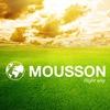 MOUSSON - Товари для відпочинку | Акція