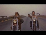 Nikos Deja Vu - Steppenwolf - The Pusher and Born to be wild (Easy Rider)
