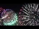 Кострома. Фестиваль фейерверков - 8.08.2015. Победители. rus-explorer