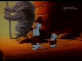 Том и Джерри в Детстве.Серия 76.Возвращение Дакоты Дропи