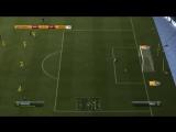 Fifa 12-Прохождение карьеры за Барселону #7 ( Рибери БИСТ-МАШИНА) ?!