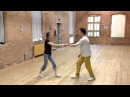 Time to Fly Lindy Hop Aerials Workshop with Bruce and Jane at Nottingham Lindy Hop