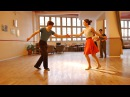 Swing 3: Turns, Tucks and Faster Lindy Hop