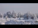 30 километров зимы слайд-шоу
