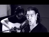 Scott Stapp - Hit Me More Performance (Acoustic)