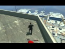 GTA 4 Sniper Mission Геймплей: Снайпер убийца