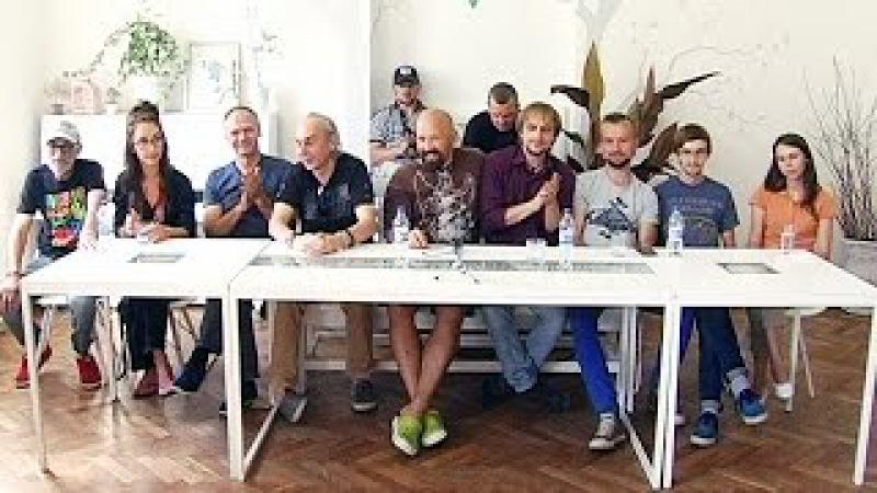 Популярні музичні гурти розважали Коломию у День міста » Freewka.com - Смотреть онлайн в хорощем качестве