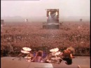 Metallica Monsters Of Rock Moscow 1991
