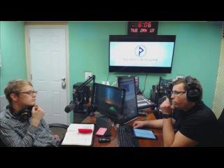 1.17.2017 Интервью с участием Михаила Гришин | Радио Голос Пилигрима
